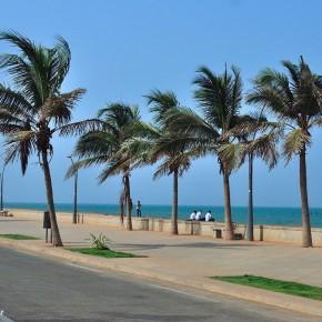 The Pondicherry Disaster