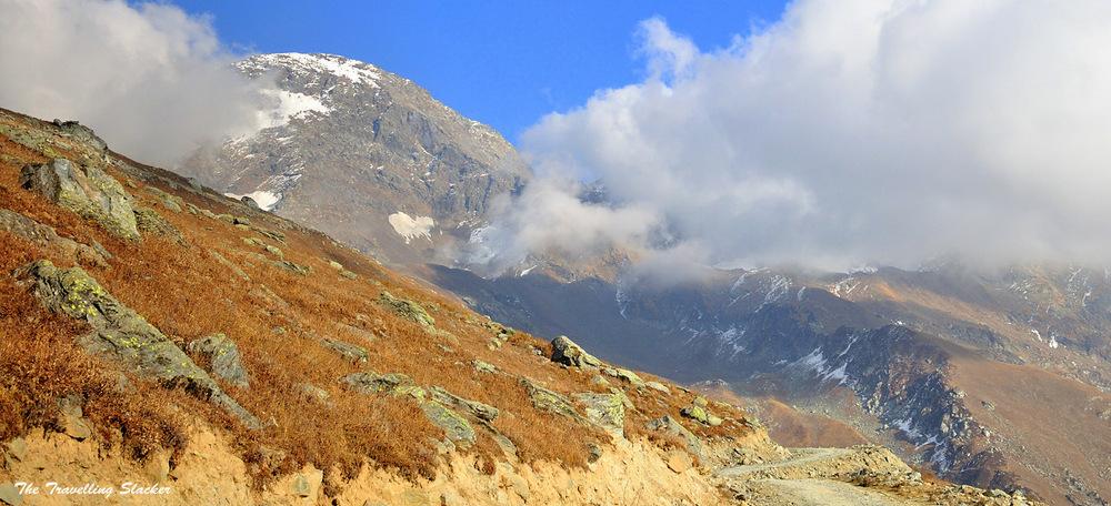 Sach Pass: Stairway to Elysium