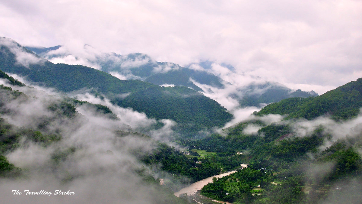 Top 5 Hill Stations in India- Your journey with Nature!