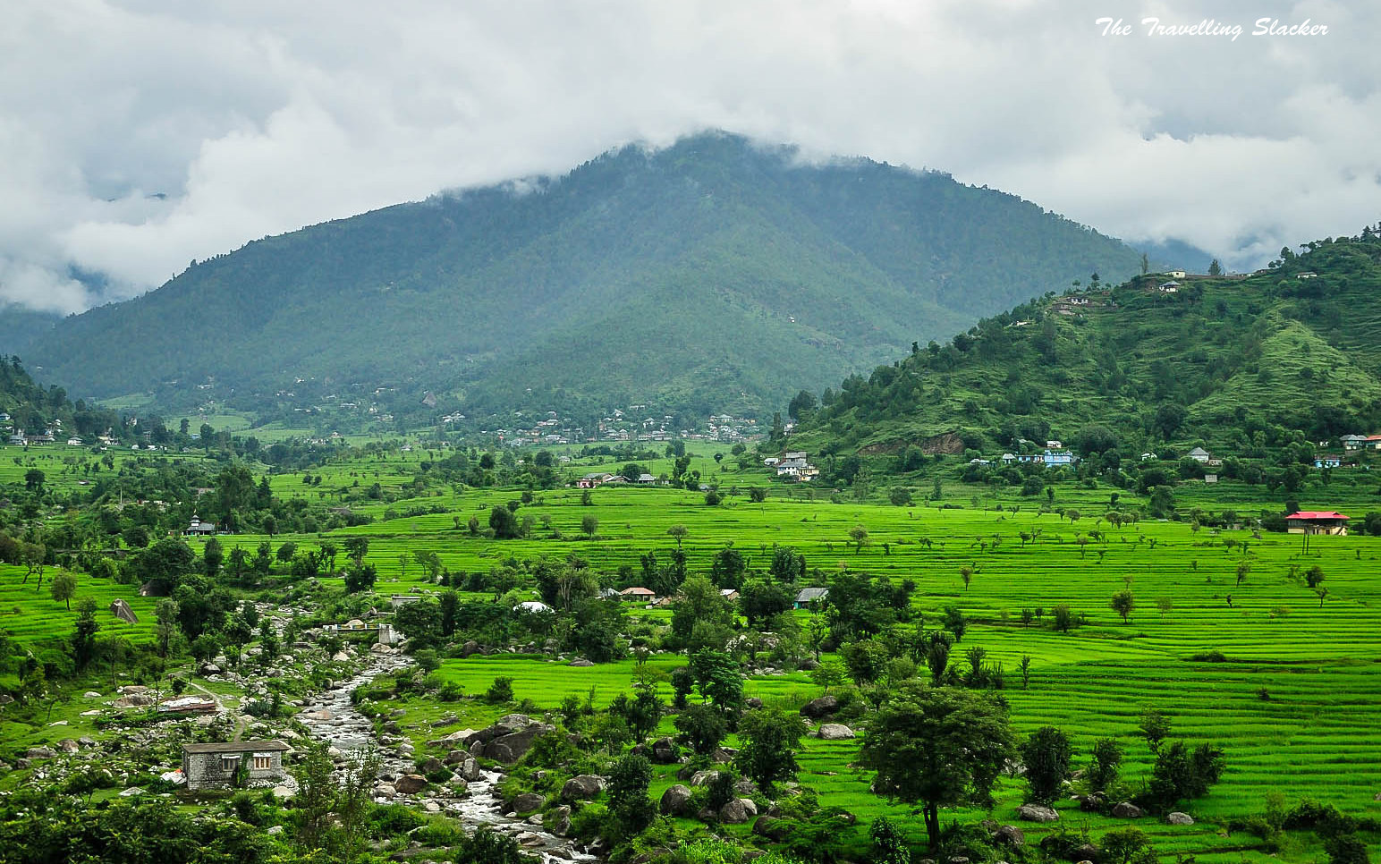 10 Offbeat Himachal Destinations No One Told You About