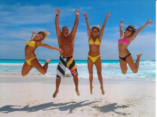 Six Fun Activities to Enjoy in Cancun