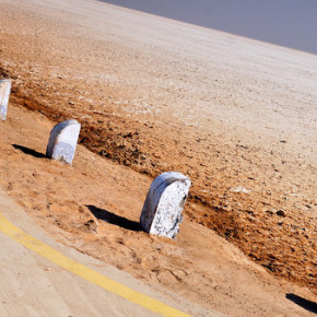 The Great Rann of Kutch: Postcards from the White Desert