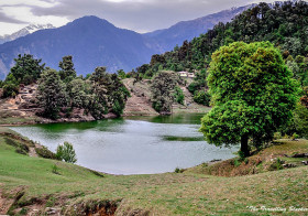 Deoria Tal: Mini Trek, Mythical Break