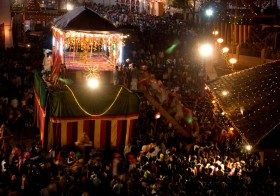 5 Best Dussehra Celebrations in India that Would Make Your Forget the Biggest Carnivals