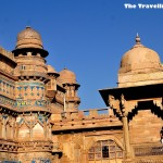 Two Hours in Gwalior