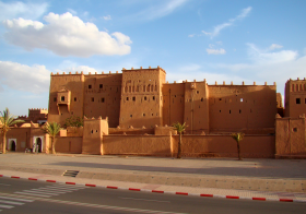 Why Hollywood Hearts Morocco