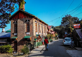 Kasauli: A Couple of Lazy Days