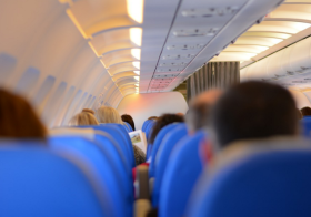 Tips, Tricks, and Hacks for Staying Productive on Long Flights