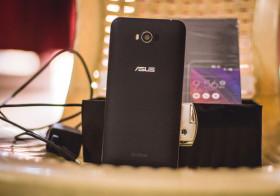 Gadget Review: New Zenfone Max