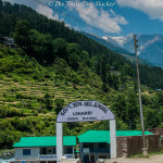 Barot to Lohardi: Along the Lamba Dag