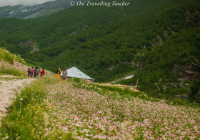 Pangi Valley: Postcards from the Last Frontier
