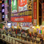Osaka through 5 Cultural Delights