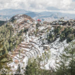 5 Places for Snow Hunting from Delhi