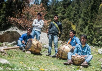 The Great Himalayan National Park & Jalori Pass Budget Travel Guide