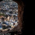 Taragarh Fort: Baolis at the Hilltop