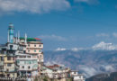 A Short Meander Through White Mussoorie