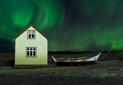 5 Iceland Experiences That Transports You To A Different Era