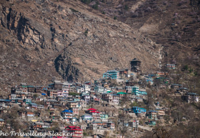 Sangla & Chitkul: Complete Guide, Bus Timings, Homestays