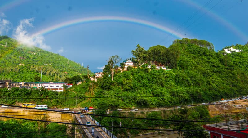 Mandi District: A Delight for All Seasons