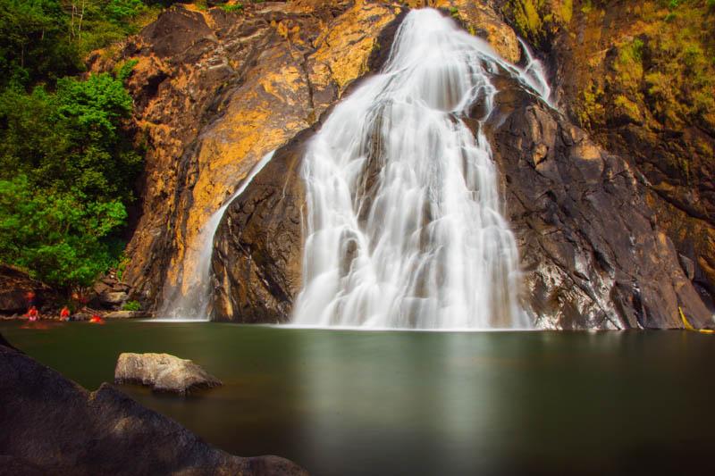 dudhsagar-falls