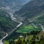 Shashur Monastery : Trek to the Gompa amidst the Blue Pines