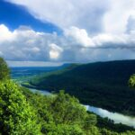 Chattanooga: A Guide for Outdoorsy Backpackers