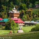 Shungchul Mahadev of Shangarh: Celestial Meadows, Resurrected Citadel