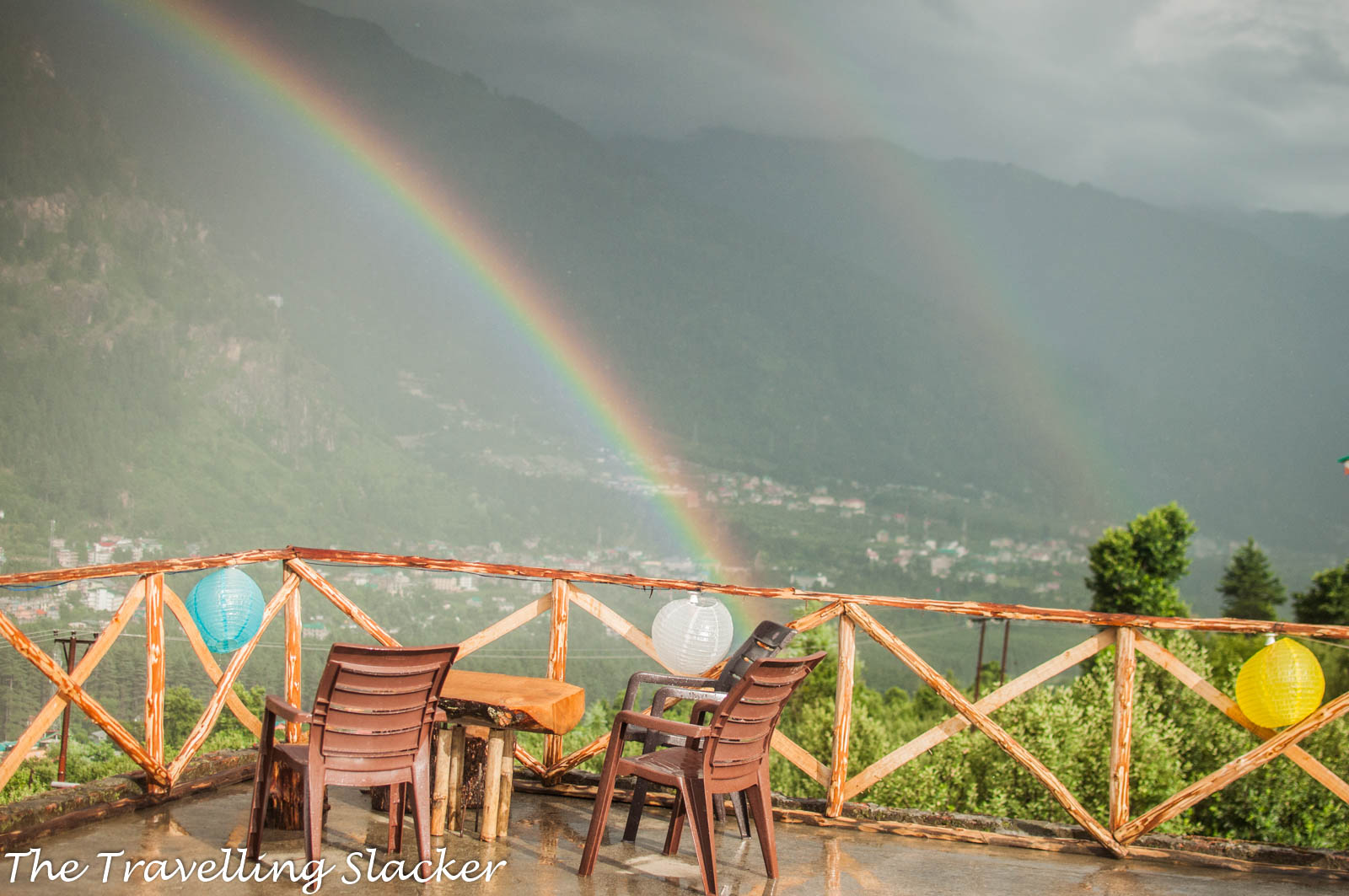 Manali Beyond Clichés: How Backpackers Can Salvage the Manali Trip