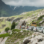 Postcards from Rohtang La: One of the World's Highest Traffic Jam