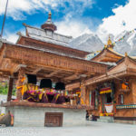 Sangla:  Bering Nag Temple & More