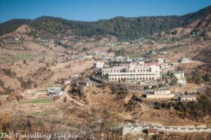 Champawat, Kumaon, Uttarakhand