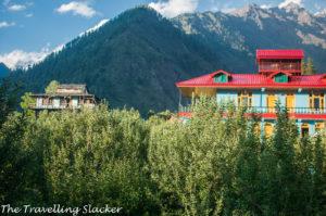 Kalga Village: The Best Option for stay en route to Kheerganga