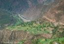 Nahan and Haripurdhar: A confusing week through Sirmaur