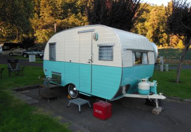 Four Tips for Renting an RV Before Your Vacation in Oregon