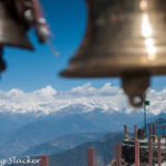 Kartik Swami Trek: Meeting the Warrior God