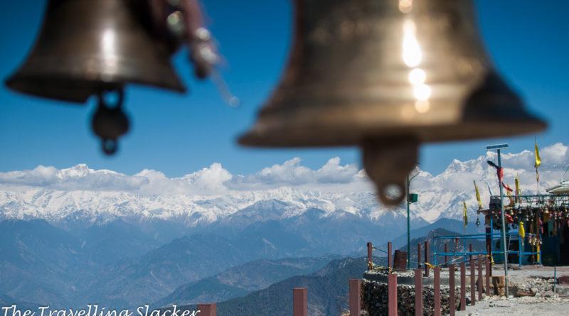 Kartik Swami Trek: Meeting the Warrior God