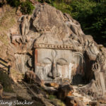 Unakoti: Travelogue and Travel Guide