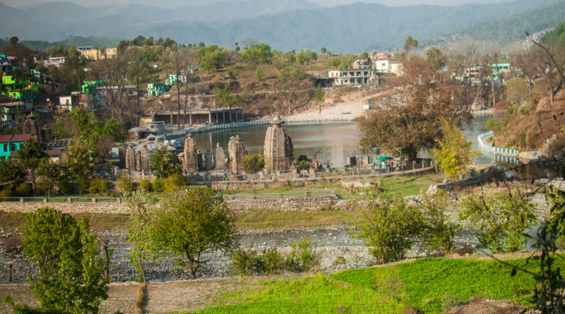 Baijnath Temples: Landscapes from a Katyuri Spring