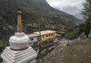 Tayul Monastery Trek: An Unexpected Picnic on a Gloomy Day