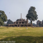 Feroz Shah Kotla: Fortress of the Spirits