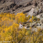 Hemis Monastery: Salvation in Autumn