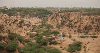 How to visit Chambal Ravines (Beehad)?
