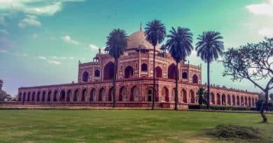 Paharganj Alternatives: Finding Safe Budget Hostels in Delhi