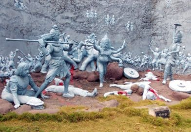 Tezpur: The Cultural Capital of Assam