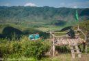 Dzukou Valley Trek, Nagaland
