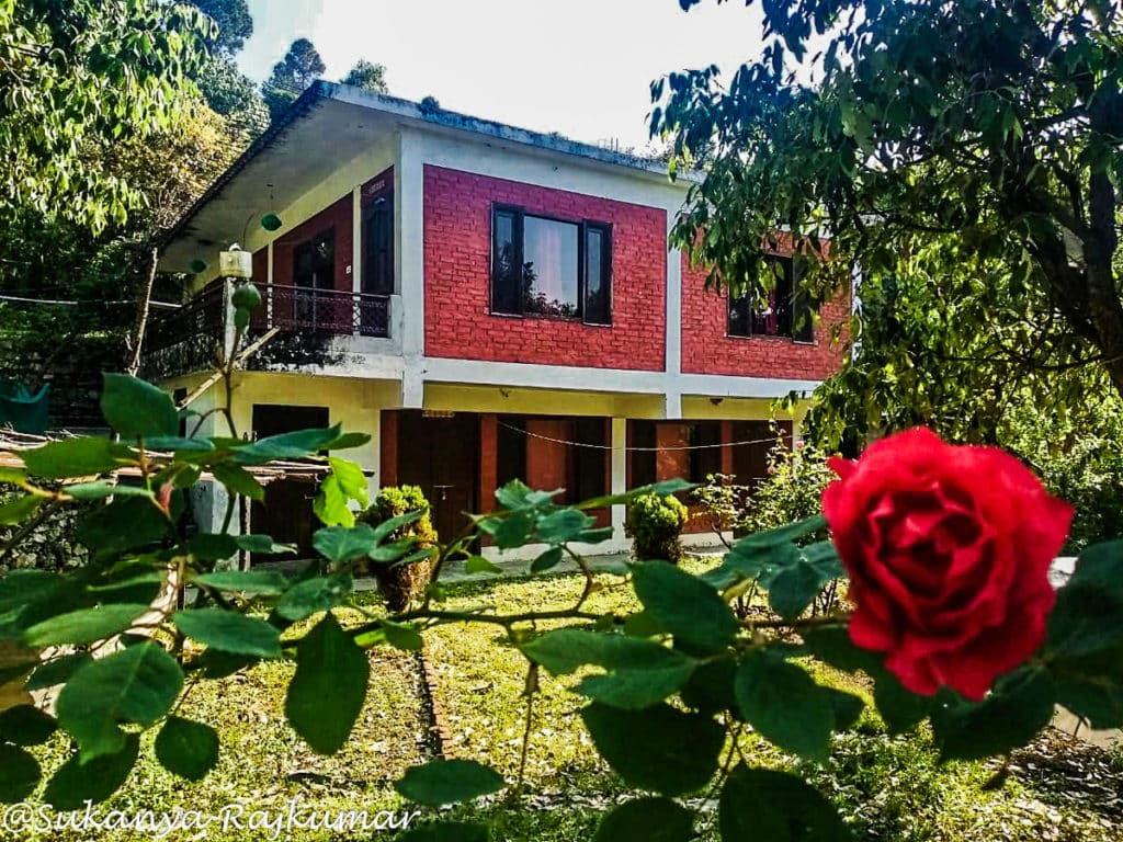 Oak's Nature Homestay, Patal Bhuvaneshwar
