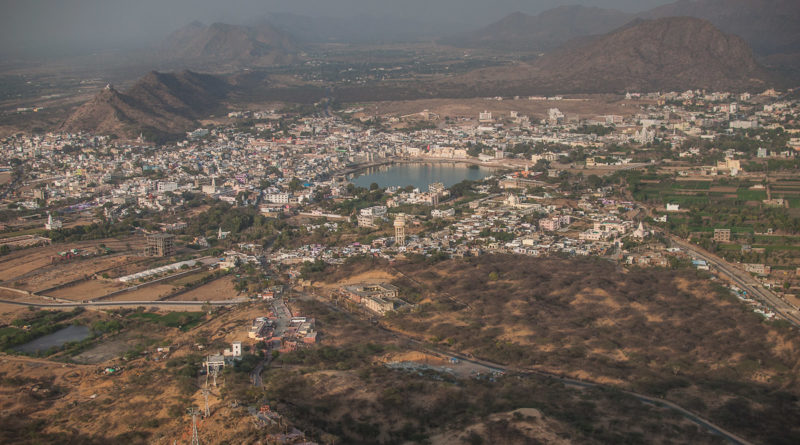 Offbeat Pushkar: Varaha Temple, Budha Pushkar, Savitri Temple, & Pink Floyd