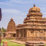 Pattadakal Temples: Eclectic Melange
