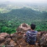 Dholkal Ganesha Trek: Misty Meanders, Mild Mahua