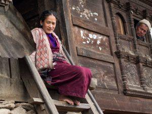 Tamang Heritae at Langtang